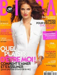 magazine Biba -cover-